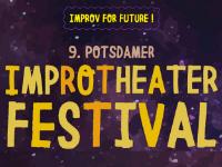 Improtheaterfestival Potsdam