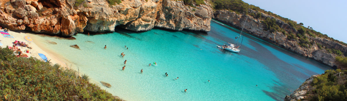 Impro-Hotel Beach Mallorca